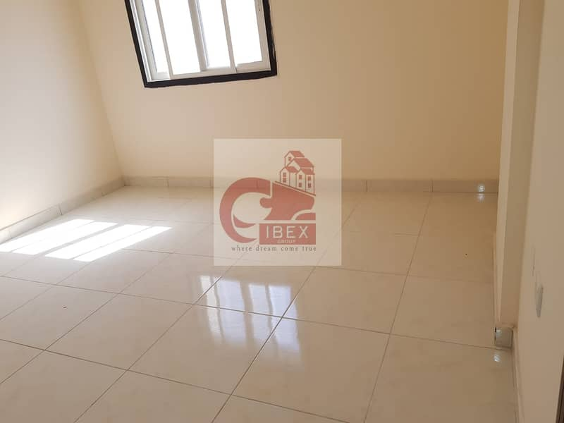 12 Like Brand New limited Offer Luxury 1bhk With 2 Washroom Just 22k In Muwaileh Sharjah