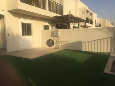 3 Bedroom Townhouse for Rent in Town Square, Dubai - Single Row | Type 1 /9 | Safi Townhouse