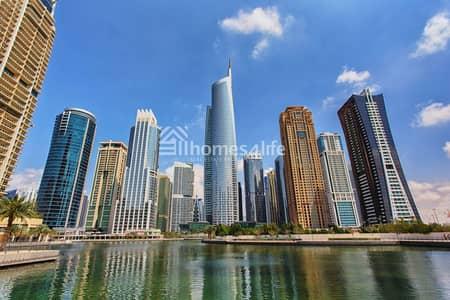 فلیٹ 1 غرفة نوم للايجار في أبراج بحيرات الجميرا، دبي - 5 mins from metor Hot Deal Hurry Up 1 Bedroom Fully Furnished