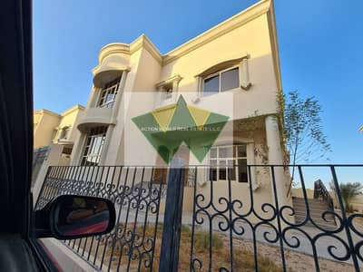 5 Bedroom Villa for Rent in Mohammed Bin Zayed City, Abu Dhabi - Modern Style 5 Bedrooms villa available for Rent in MBZ
