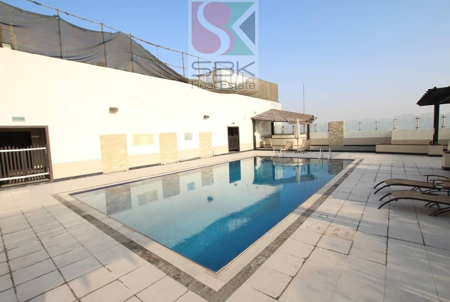 47 Furnished | No Commission | Chiller Free | 1BHK | Al Nahda 1