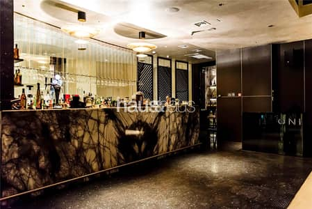 Shop for Sale in Sheikh Zayed Road, Dubai - Fully Furnished Fitted Restaurant Busy 5star Hotel