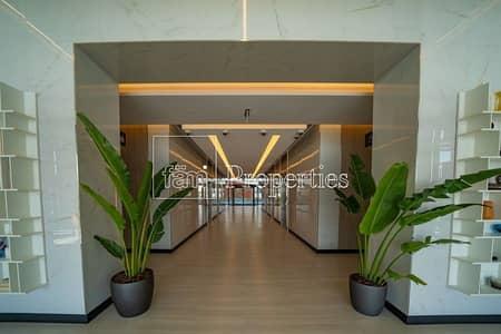 Office for Rent in Dubai Hills Estate, Dubai - Commercial Office Unit in a Prestigious Address