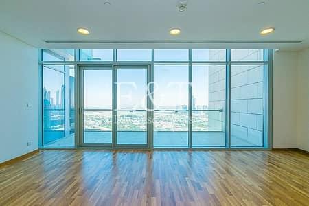 Duplex | Zabeel View | Mid floor | Vacant