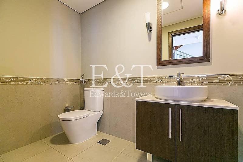 24 Duplex | Zabeel View | Mid floor | Vacant