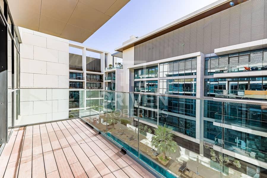 16 Best Priced Apt | Pool View | Huge Layout