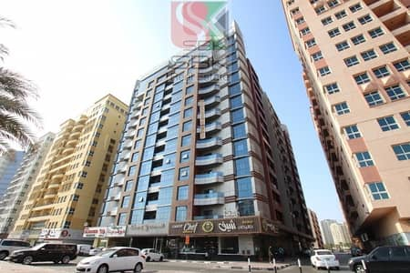 1 Bedroom Apartment for Rent in Muhaisnah, Dubai - Fully Furnished 1BHK | Commission Free | Chiller Free | Al Nahda 1