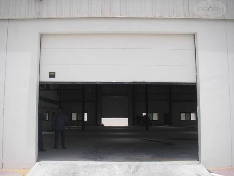 commercial warehouse with office 30071 sq ft  for sale in dip