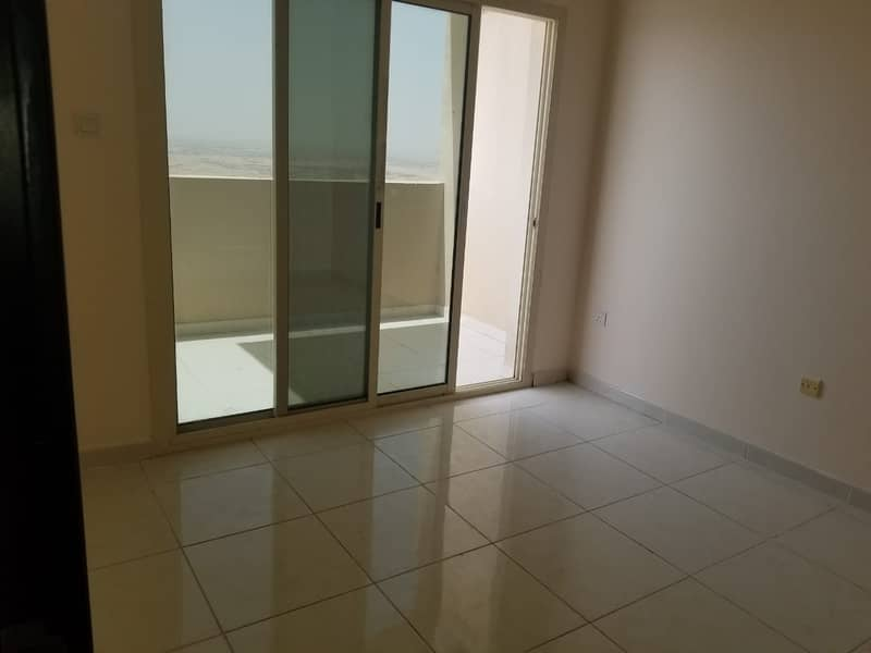 Higher Floor | Closed  Kitchen | Big Balcony | Two Bedrooms Apartment for Sale in Lilies Tower. . . !