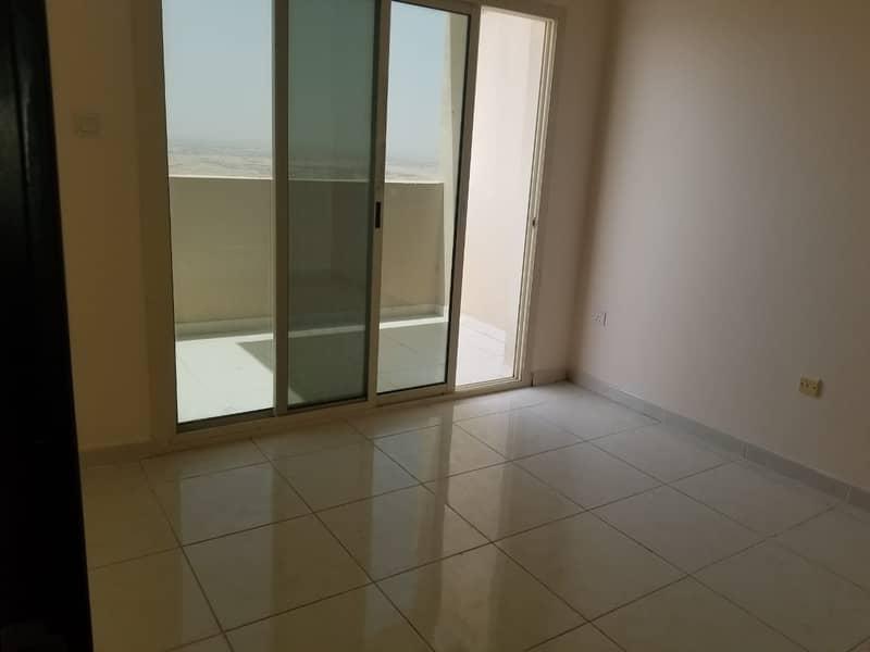 شقة في برج الزنبق مدينة الإمارات 2 غرف 265000 درهم - 4840893