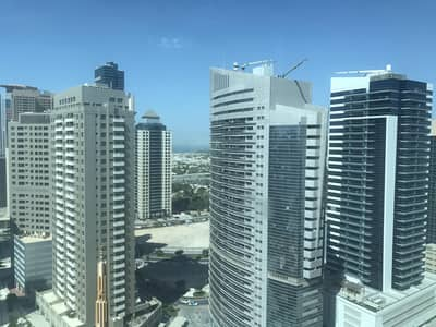 FITTED OFFICE |NEAR TO METRO |HIGH FLOOR