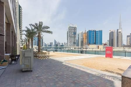 Shop for Rent in Business Bay, Dubai - Cheap Rent Prime Location Shall & Core shop