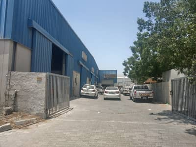 Warehouse for Sale in Al Qusais, Dubai - fully rented out 30000 square feet warehouse for sale in Qusais 4