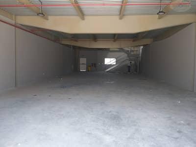 45000 square feet freehold warehouse for sale in Ras Al khor