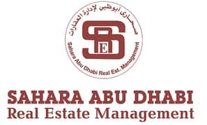 Sahara Abu Dhabi Real Estate Management