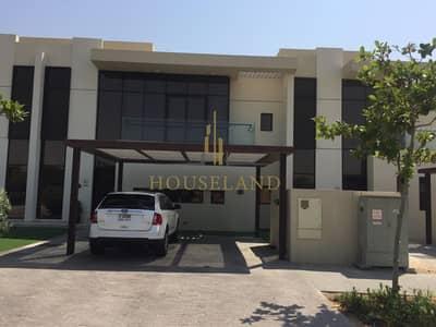 3 Bedroom Townhouse for Sale in DAMAC Hills (Akoya by DAMAC), Dubai - Amazing  price | Single Row Villa|