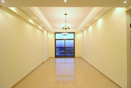 شقة 3 غرف نوم للايجار في واحة دبي للسيليكون، دبي - شقة في التيا ريسيدينس واحة دبي للسيليكون 3 غرف 80000 درهم - 4840982