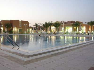 5 Bedroom Villa Compound for Rent in Abu Dhabi Gate City (Officers City), Abu Dhabi - No Commission! 5BR Modern Villa in Mangrove Village