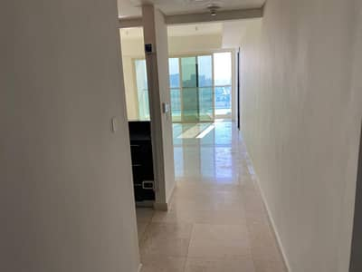 Sea view Apartment Ready to move in Reem Island.