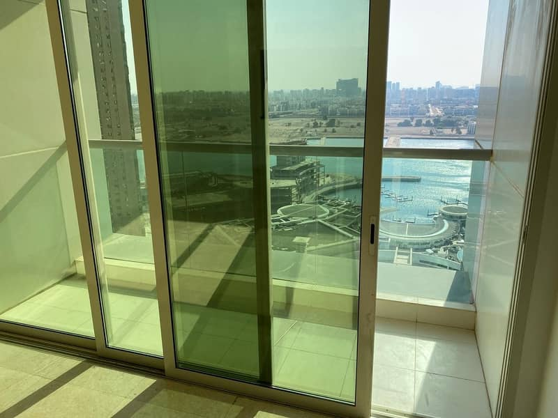 11 Sea view Apartment Ready to move in Reem Island.