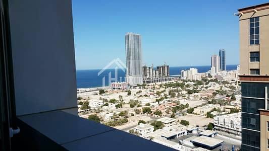 1 Bedroom Flat for Sale in Al Sawan, Ajman - Open-view!! 1 BHK Flat for Sale in Ajman One Towers, Ajman
