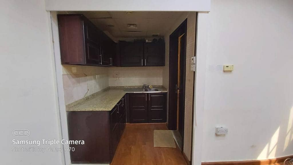 2 Commercial Studio/Offices in Sabkha Station