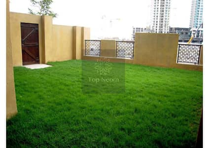 1 Bedroom Flat for Sale in Old Town, Dubai - Private Garden | Spacious | Fitted Kitchen