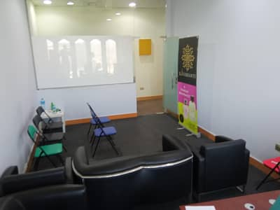 Office for Rent in Deira, Dubai - AED 4