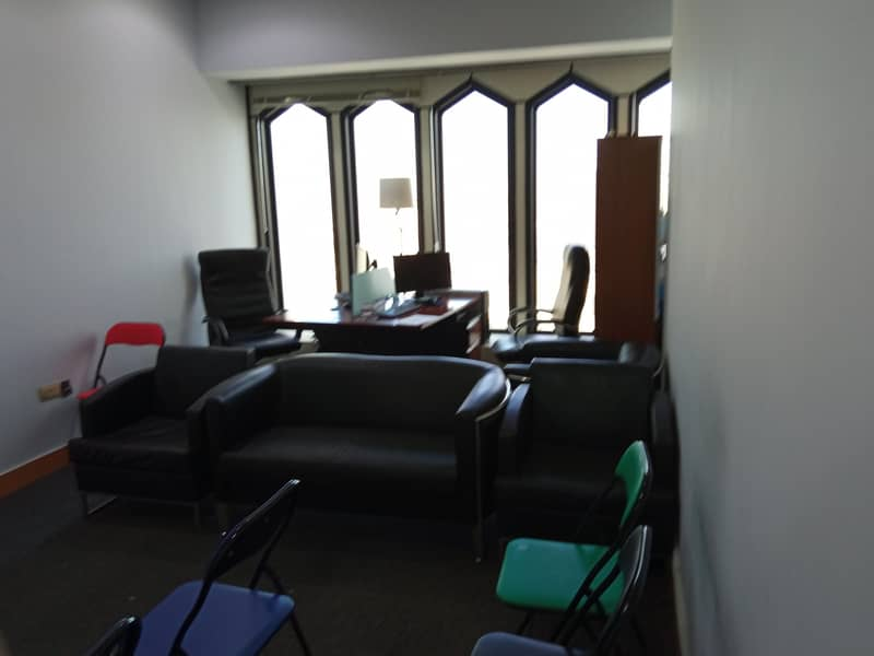 2 000 Monthly Price | Well-Furnished Offices | Best Cost Ever for Luxury Start up Companies