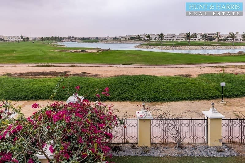 26 Premium Location Upgraded + Maids - Garden and Lagoon View