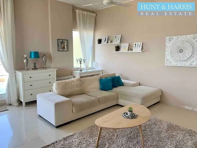 Fully Furnished Penthouse   3 Bedrooms   Full Sea View