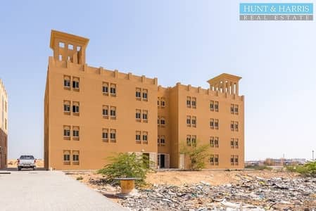 Labour Camp for Rent in Al Hamra Village, Ras Al Khaimah - Excellent Location | Spacious Rooms| Labour Camp in Al Hamra