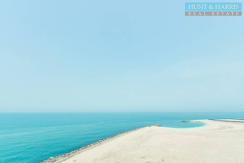 2 Stunning Views Over the Gulf - Spacious Two Bedrooms