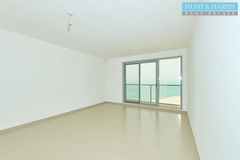 Stunning Views Over the Gulf - Spacious Two Bedrooms