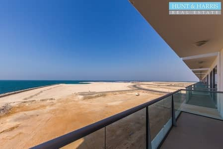 1 Bedroom Apartment for Sale in Al Marjan Island, Ras Al Khaimah - Remarkable Views - Motivated Seller - Perfect Lifestyle