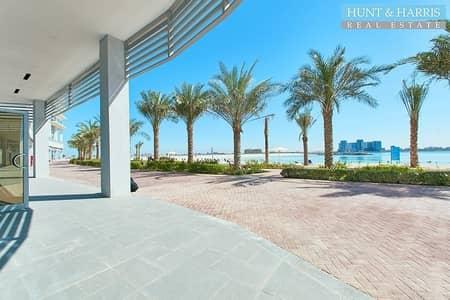 Shop for Rent in Al Marjan Island, Ras Al Khaimah - Prime Location - Ideal for a Salon - Sea View