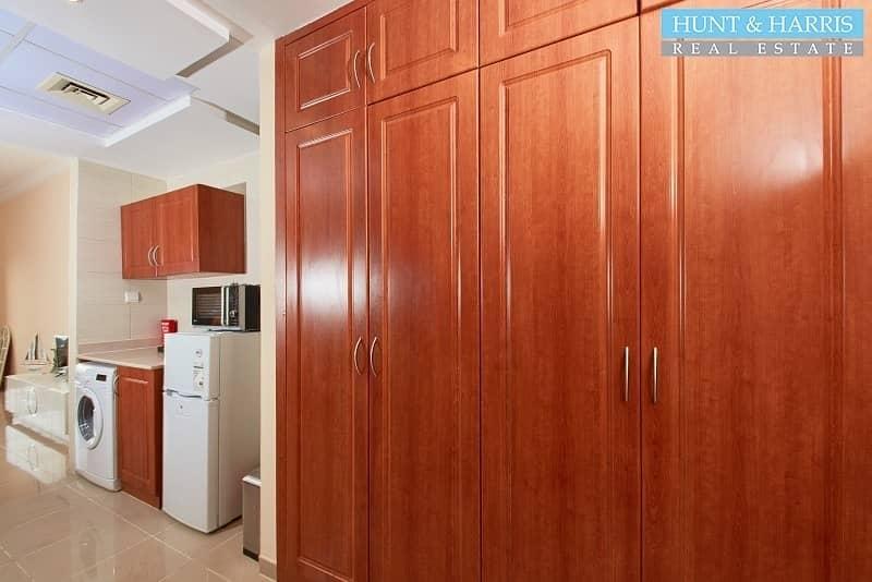 2 High Floor - Full Sea View - Investor deal