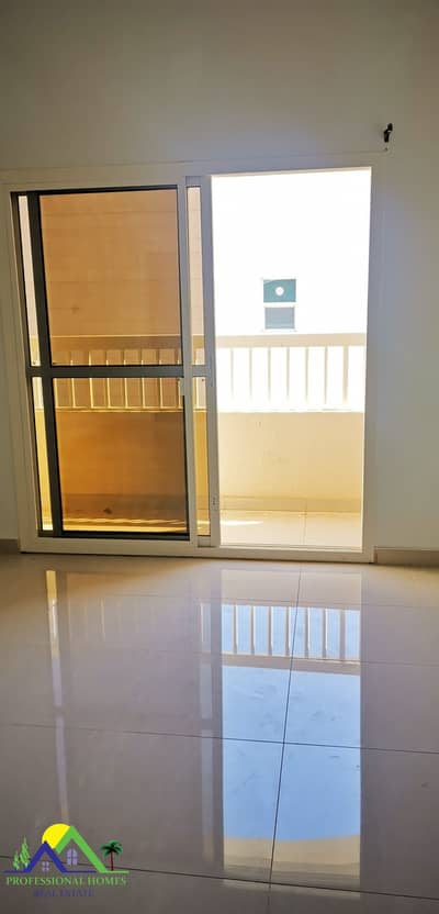 1 Bedroom Apartment for Rent in Al Muwaiji, Al Ain - Breathtaking Balcony 1 BR Apartment