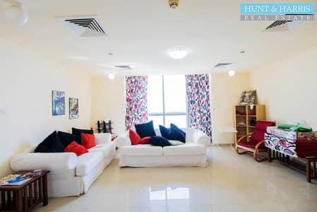 شقة 1 غرفة نوم للبيع في دفن النخیل، رأس الخيمة - Fully Furnished - 1 Bedroom - Ready to move into