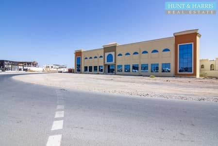 Building for Rent in Al Dhait, Ras Al Khaimah - Ideal Retail | Perfect Location For Mall| Al Dhaith