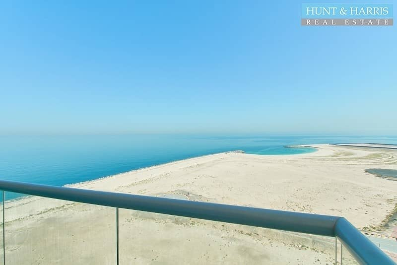 15 Amazing Sea Views - Modern Studio Apartment - Pacific
