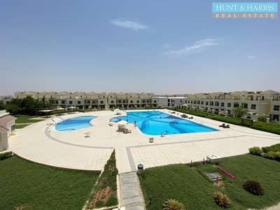 4 Bedroom Villa for Rent in Al Hamra Village, Ras Al Khaimah - Immaculate Townhouse -Sought after - Premium Property