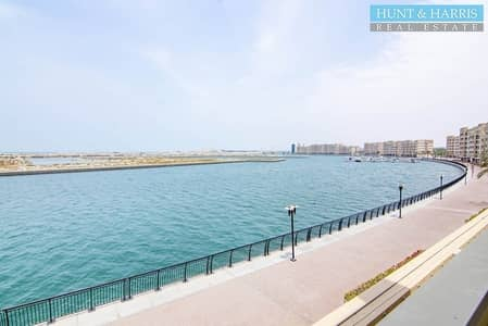 Special Offer - One Month Free - Lagoon View - Two Bedroom Apartment