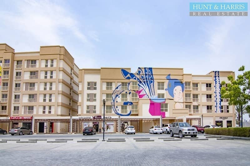 21 Special Offer - One Month Free - Lagoon View - Two Bedroom Apartment