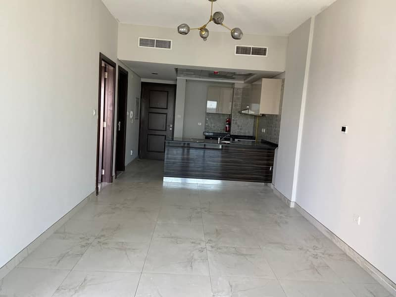 MAG 5 - Bigger Size Layout One Bedroom - 25K / 4 Chqs