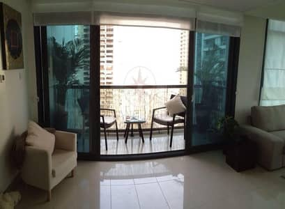 شقة 2 غرفة نوم للبيع في أبراج بحيرات الجميرا، دبي - Beautuiful 2 bedroom in Lakeside Residences at Cluster A