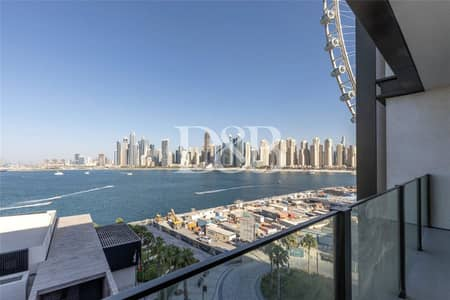 3 Bedroom Flat for Rent in Bluewaters Island, Dubai - Brand New | Furnished Luxury | Bills Inc