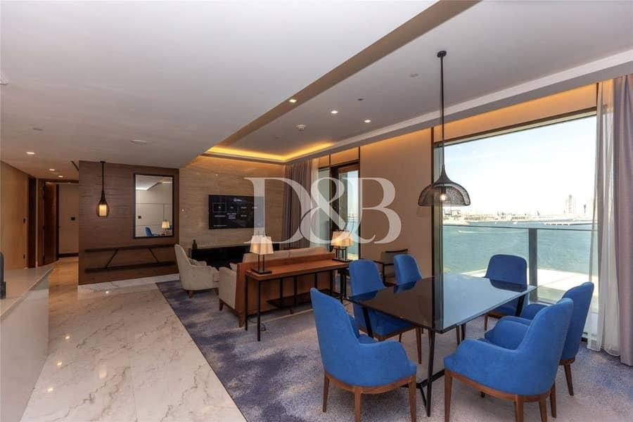 2 Brand New   Furnished Luxury   Bills Inc