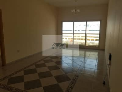 1 Bedroom Apartment for Rent in Al Qusais, Dubai - 1BHK WITH 2 BATHROOMS CLOSE CANADIAN HOSPITAL GYM PARKING 38K