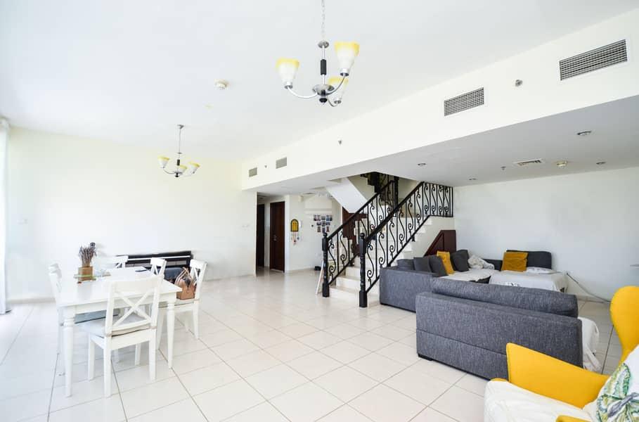 2 Amazing Duplex | Maids room | Golf Course view